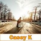 Casey K - JV