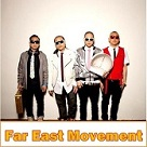 Far East Movement - JV