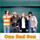 One Bad Son - JV