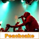 Peachcake - JV