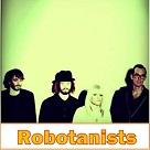 Robotanists - JV