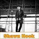 shawn blank