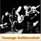 Teenage Bottlerocket - JV