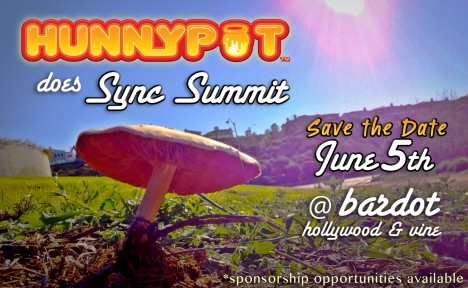 Sync Summit 2014 save the date
